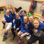 Foto Schoolvoetbal